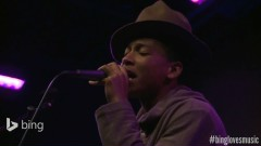Heartbreak Heard Around The World (Bing Lounge) - Jacob Latimore