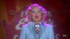 Life On Mars (From American Horror Story: Freak Show) - Jessica Lange