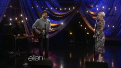 You And Me (Live At The Ellen Show)