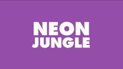 Louder (Transmitter Live) - Neon Jungle
