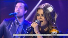 Broken Ones (Live On Today Show) - Jacquie Lee