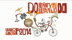 United State Of Pop 2014 (Do What You Wanna Do) - DJ Earworm