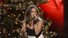 Mistletoe (CMA Country Christmas) - Lucy Hale