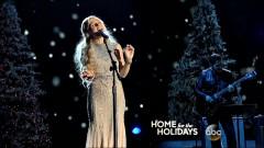 Santa Baby (CMA Country Christmas 2014) - Clare Bowen