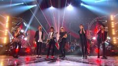 Where Do Broken Hearts (Live At X Factor UK Final 2014)