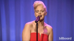 Love Me Harder (Ariana Grande's Cover Live At Billboard Women In Music 2014) - Betty Who