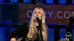 Waiting On June (Live At The Grand Ole Opry) - Holly Williams