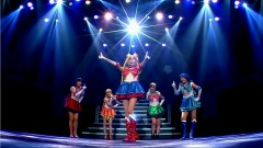 Love Of Starshine (Pretty Guardian Sailor Moon - Petite Étrangère) - Various Artists