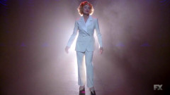 Heroes (From 'American Horror Story: Freak Show') - Jessica Lange