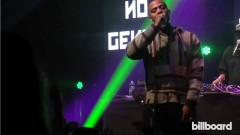 Not For Long (Live At Billboard Winterfest: Sundance 2015) - B.o.B