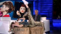 Sound Of A Woman/ Hideaway (Live At The Ellen Show 2015) - Kiesza