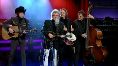 Streamline (Live At David Letterman) - Marty Stuart