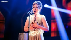 No Surprises (The Voice UK 2015: The Live Final) - Lucy O'Byrne