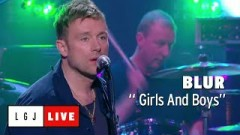 Girls And Boys ('The Album Of The Week')