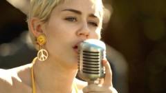No Freedom (Happy Hippie Presents) - Miley Cyrus