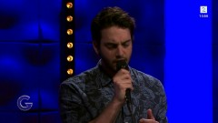 Ta Mig Tillbaka (Live At TV2 God Morgen) - Darin