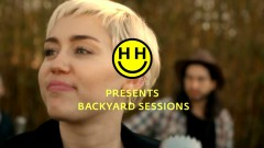 Look What They've Done to My Song Ma (Happy Hippie Presents: Backyard Sessions) - Miley Cyrus, Melanie Safka