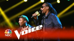 California Roll (The Voice 2015)