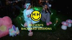 Don't Dream It's Over (Happy Hippie Presents:Happy Hippie Presents: Backyard Sessions) - Miley Cyrus, Ariana Grande