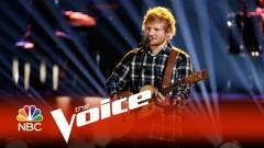Photograph (The Voice 2015) - Ed Sheeran