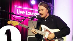 Wildest Moments (Jessie Ware's Cover In The Live Lounge)