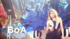 Kiss My Lips (Live At Inkigayo 150524) - BoA