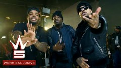 Don't Trust Em - Rayven Justice, Chinx, Uncle Murda