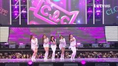 Pepe (Live At Dream Concert 2015) - CLC