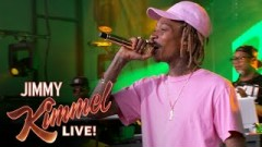 We Dem Boys (Jimmy Kimmel Live) - Wiz Khalifa