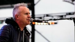 No One Is To Blame (Live On The Ken Bruce Show) - Howard Jones