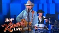 She (Live On Jimmy Kimmel Live) - Dwight Yoakam