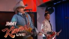Liar (Live On Jimmy Kimmel Live)