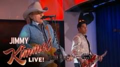 Liar (Live On Jimmy Kimmel Live) - Dwight Yoakam