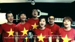 Ngày Vinh Quang Không Xa - Little V Cẩm Vân, Various Artists