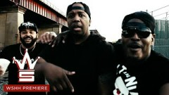 Make Room - Erick Sermon, Sheek Louch, Joell Ortiz
