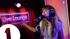 Photograph (Live In The Live Lounge) - Foxes
