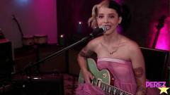 Pity Party (Exclusive Perez Hilton Performance) - Melanie Martinez