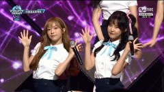 Dream (0908 M COUNTDOWN) - Real Girls Project