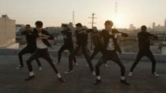 HookGA (Choreography Ver)