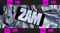 2AM (Tom Garnett Remix) [Audio] - MK, Carla Monroe