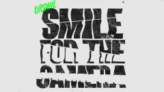 Smile For The Camera (Official Audio) - UPSAHL