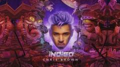 Heat (Audio) - Chris Brown, Gunna