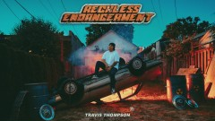 Don't Run (Audio) - Travis Thompson, A-Trak