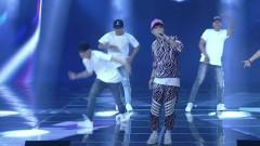 Sorry (Live Hòa Âm Ánh Sáng 2016) - Soobin Hoàng Sơn, DJ Gin, Quang Anh (The Voice Kids)