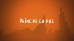 Príncipe da Paz (Remix) (Lyric Video) - Diego Karter, Kennto
