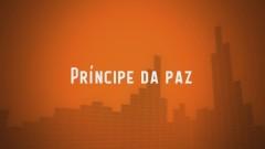 Príncipe da Paz (Remix) (Lyric Video) - Diego Karter, Kennto