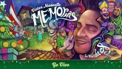 Yo Vivo (Audio) - Victor Manuelle
