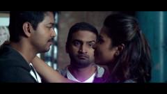 Yaar Indha Saalai Oram (Tamil Lyric Video) - G.V. Prakash Kumar, Saindhavi