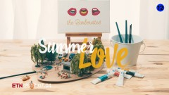 Summer Love - The Barberettes