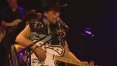 Help Me Make It Through the Night (Never Say Die: The Final Concert Film, Nashville, Jan. '00) - Waylon Jennings, The Waymore Blues Band